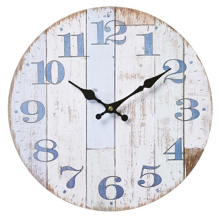 Cooper & Co MDF Clocks Design 9