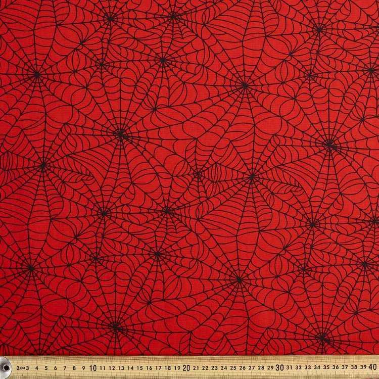 Spiderweb Allover