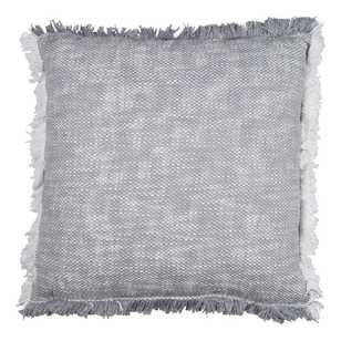 Living Space Crosby Giselle 2 Tone Cushion