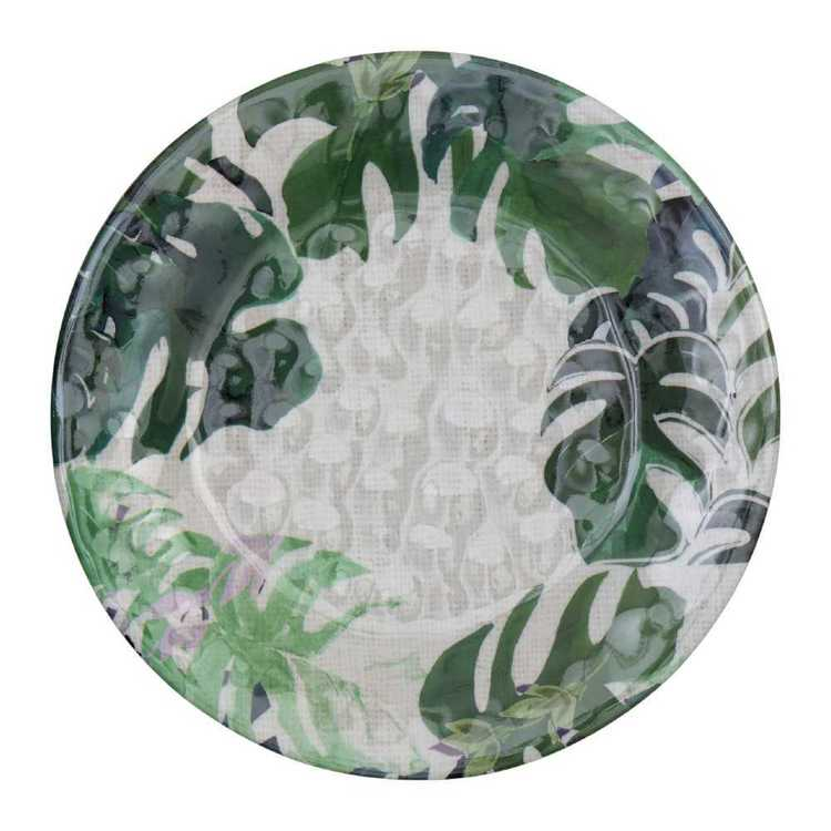 Culinary Co Melamine Side Plate
