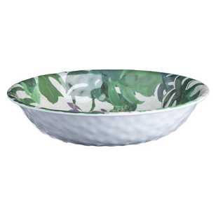 Culinary Co Melamine Serving Bowl