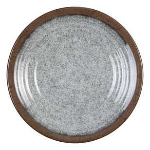 Culinary Co Ceramic Look Dinner Plate