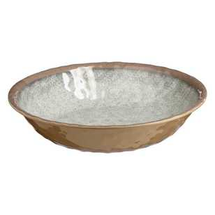 Culinary Co Ceramic Look Serving Bowl