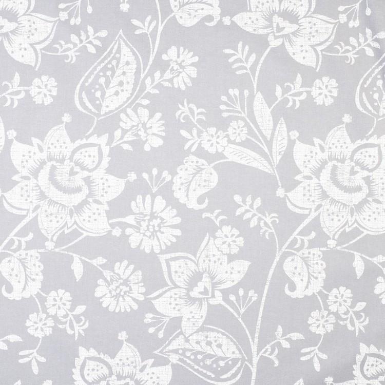 KS Studio Yasmin Printed Thermal Curtain Fabric