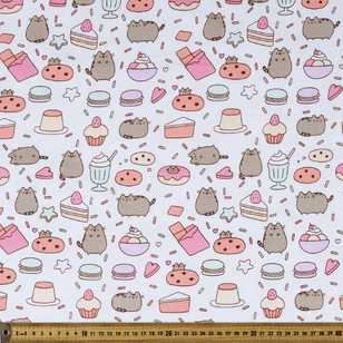 Pusheen Sweets Jersey
