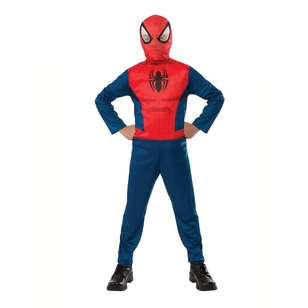 Marvel Spiderman Costume