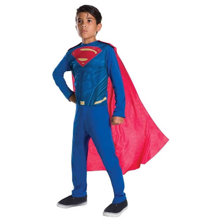 Superman Superman Costume