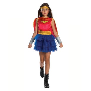 DC Wonder Woman Costume