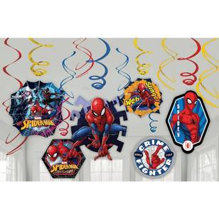 Spider-Man Webbed Wonder Swirl Value Pack