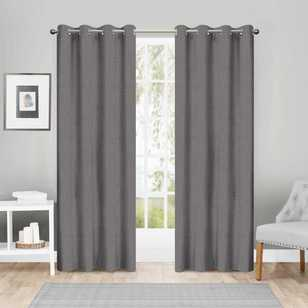 Gummerson Galaxy Eyelet Curtains