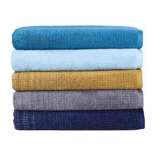 KOO Aspen Towel Collection