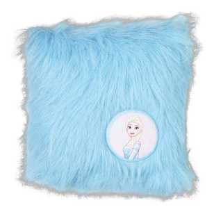 Frozen Let It Go Fluffy Cushion