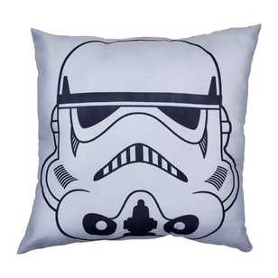 Star Wars Galaxy Darth Vadar Cushion