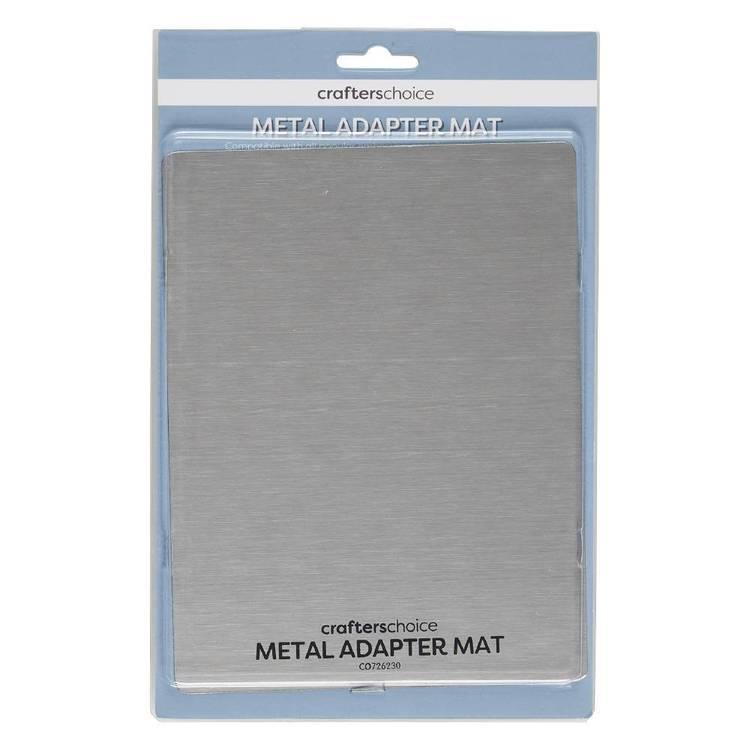Crafters Choice Metal Adapter Mat