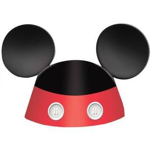 Mickey on the Go Paper Cone Hats