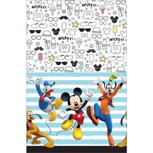 Mickey on the Go Table Covers
