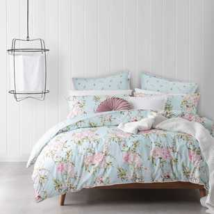 Logan & Mason Elle Quilt Cover Set