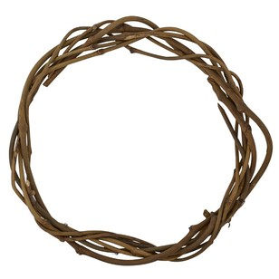 Francheville Willow Wreath