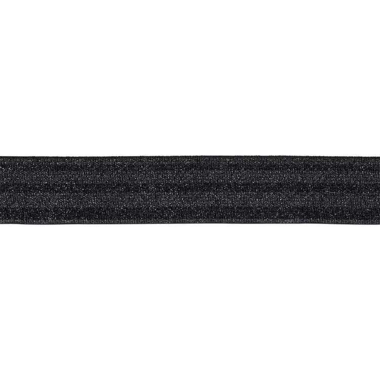 Glitter Metallic Elastic Stripe #1 Small