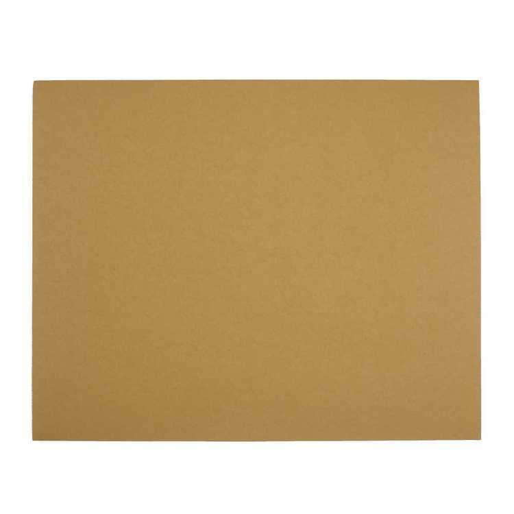 Crafters Choice 240gsm Kraft Board Pack