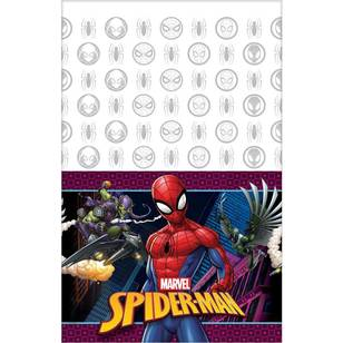 Spider-Man Webbed Wonder Table Cover