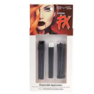 BYS Special FX Disposable Applicator Pack