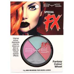 BYS Special FX Fantasy Colour Wheel