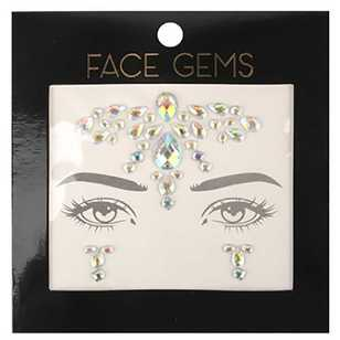 BYS AB Face Gems
