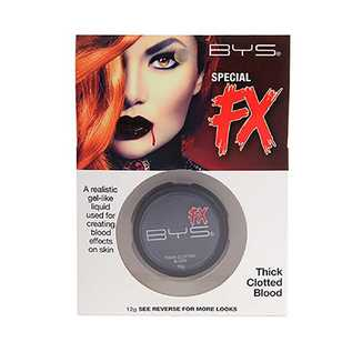 BYS Special FX Thick Clotted Blood