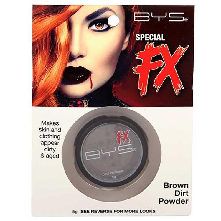 BYS Special FX Dirt Powder