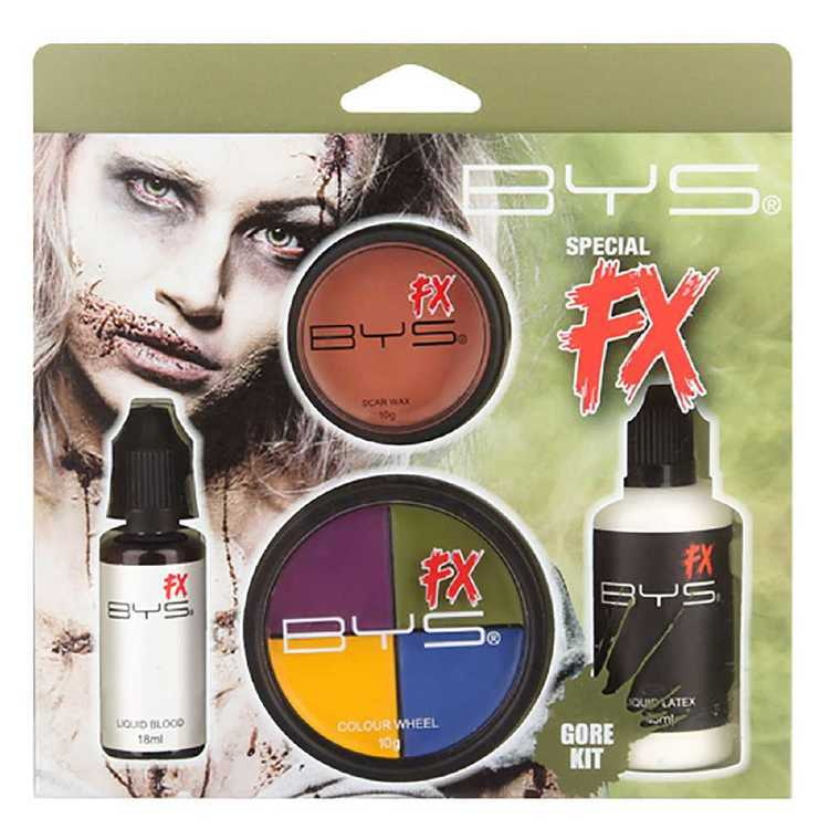 Bys Special Fx Gore Starter Kit