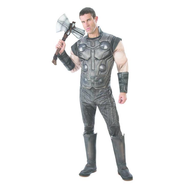 Marvel Thor Infinity Wars Deluxe Costume