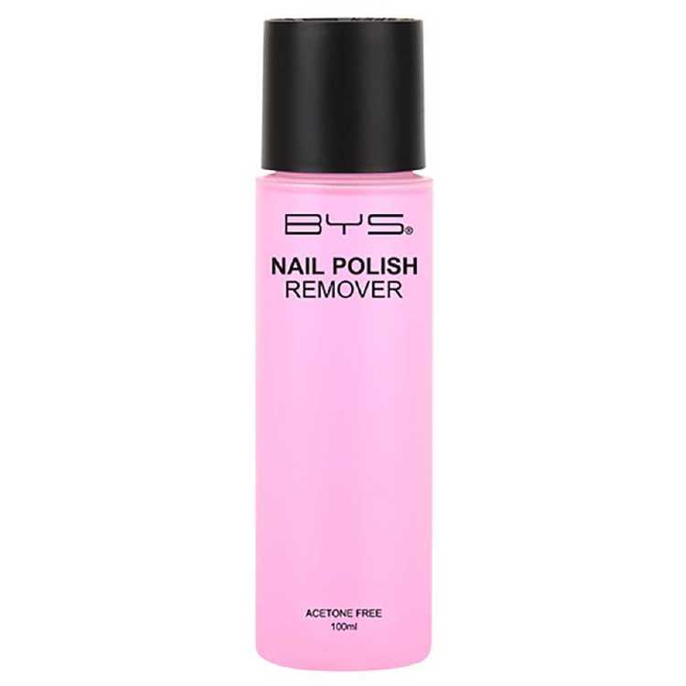BYS Nail Polish Remover without Acetone