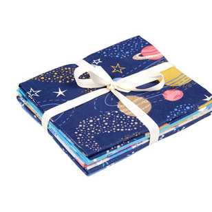 Star Gazer Flat Fats Bundle 5 Piece