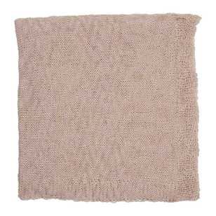 Living Space Dallas Knitted Throw