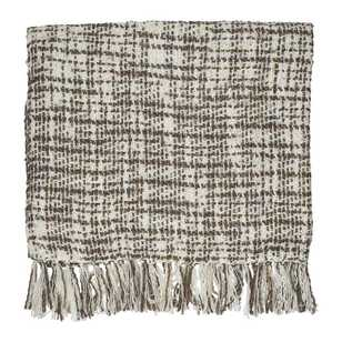 Living Space Mariah Knitted Throw