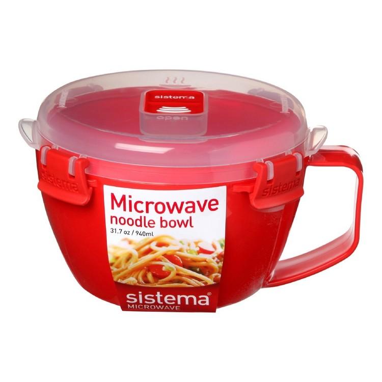 Sistema Noodle Bowl Micro