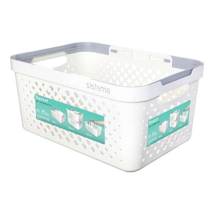 Sistema 18.5 L Storage Basket