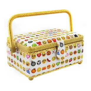 Semco LOL Sewing Basket