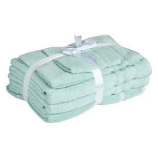 KOO 6 Piece Towel Pack