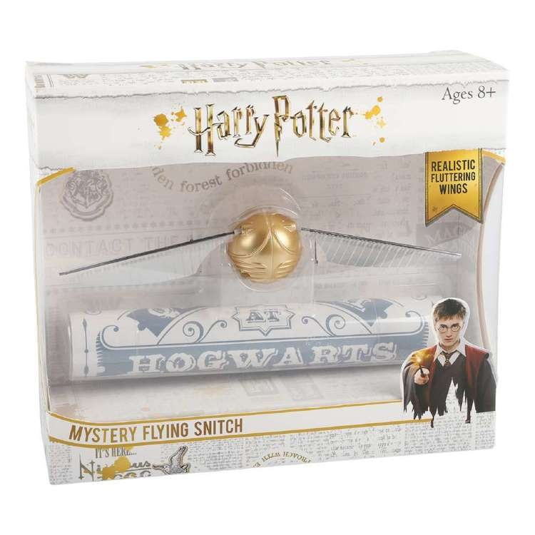 Harry Potter Flying Snitch
