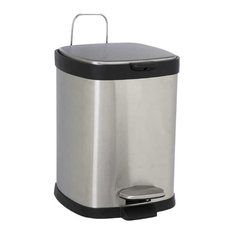 Lock Stock & Barrel Square Pedal Bin