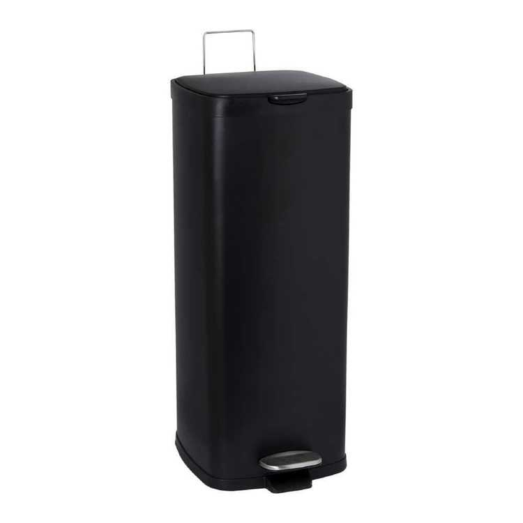 Lock Stock & Barrel Square 30L Pedal Bin