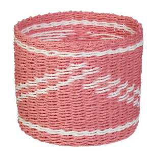 Ombre Home Neon Tropic Small Basket