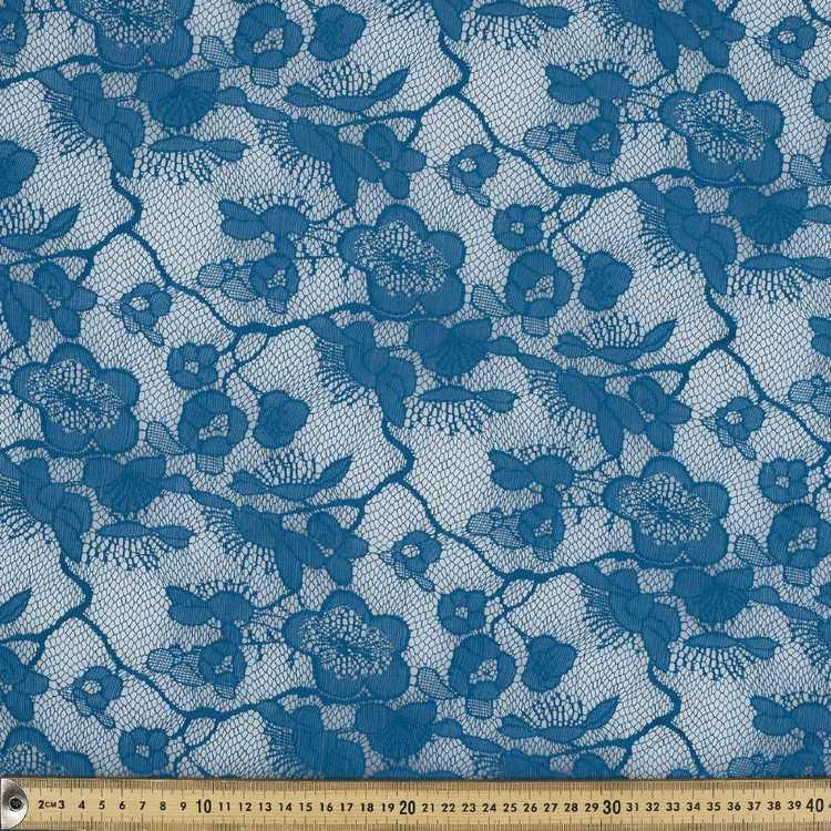 Blossom Lace 148 cm Fabric