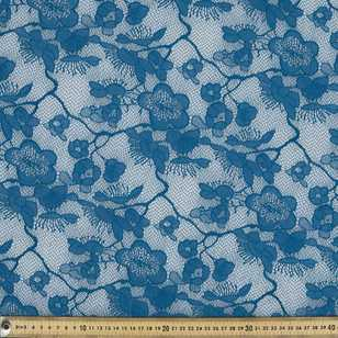 Blossom Lace 148 cm Fabric