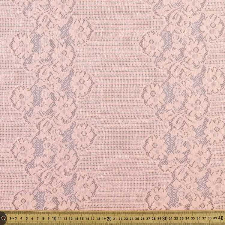 Mixed Lace 148 cm Fabric