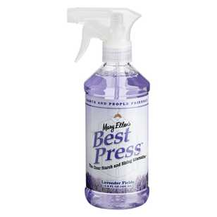 Mary Ellen Best Press 473 mL