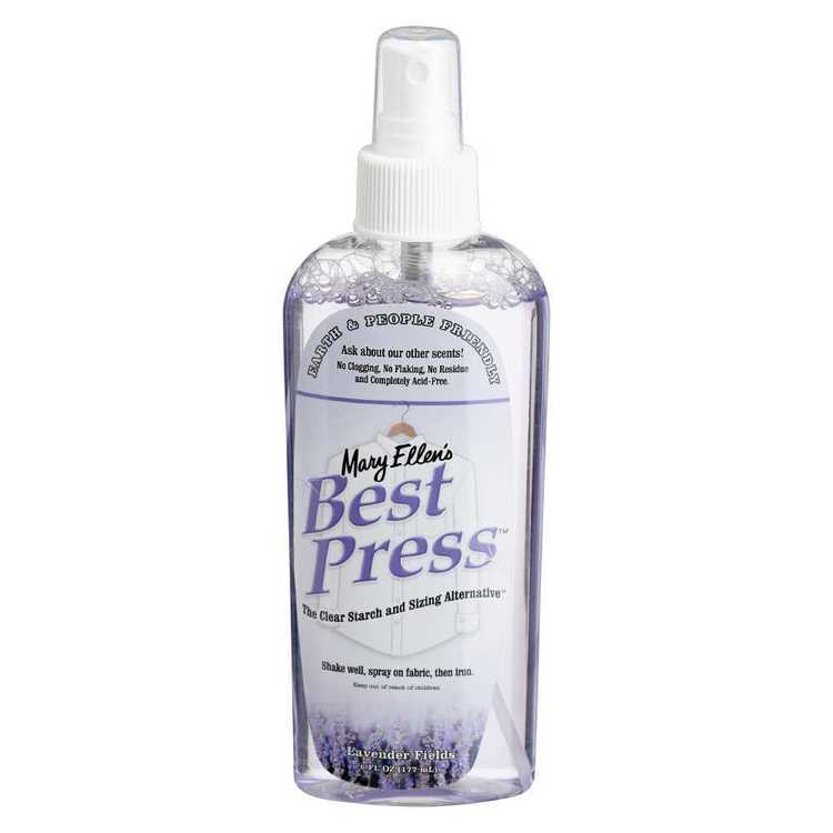 Mary Ellen Best Press 177 mL