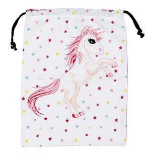 WAM BTS Unicorn Library Bag